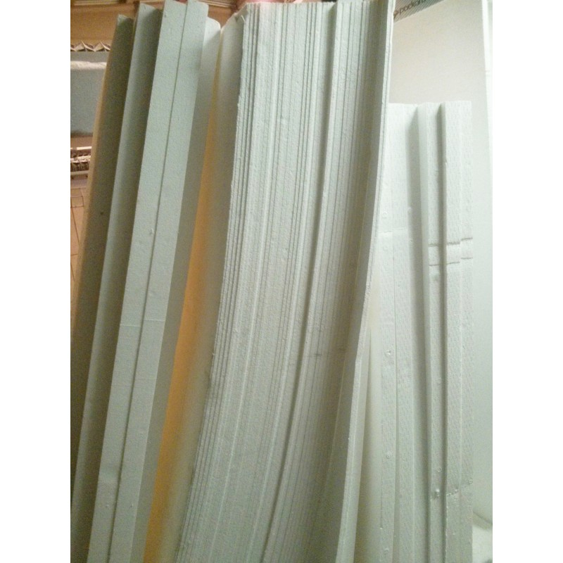 Paquetes planchas poliespan porex porexpan poliestireno - Plancha de corcho precio ...