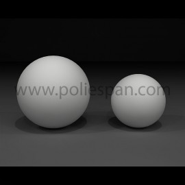 Bola maciza densidad normal