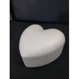Caja Corazón 13x9cm
