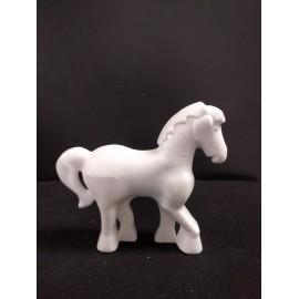 Caballo Pony 14x15,5cm