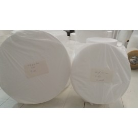 Pack 5 uds. 35cm diámetro x 1cm D20