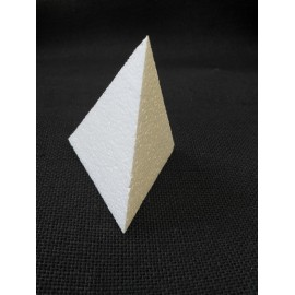 Piramide triangular